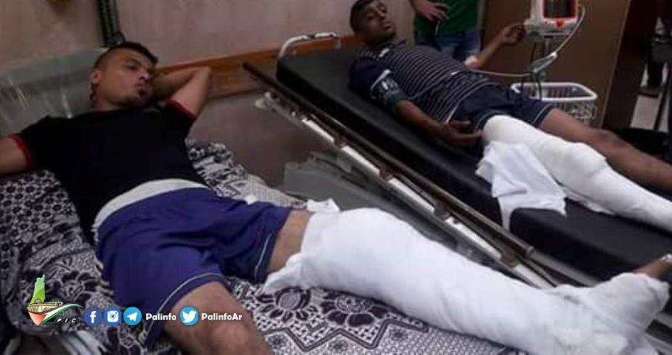 ONU:  1700 gazawi a rischio amputazione a causa della mancanza fondi