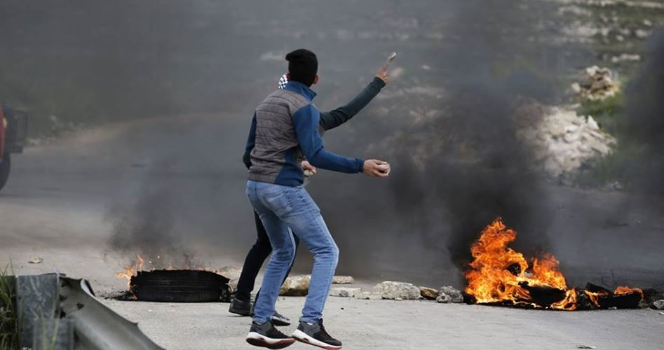 Palestinesi feriti dalle IOF a Jenin