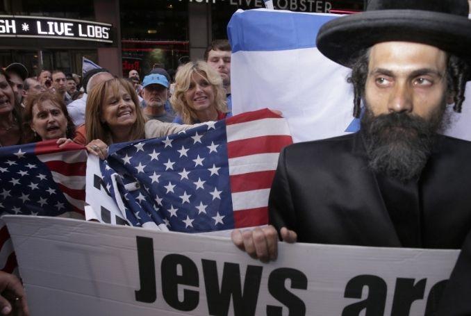 Nuovo sondaggio: la politica verso Israele è la priorità più bassa per gli ebrei statunitensi