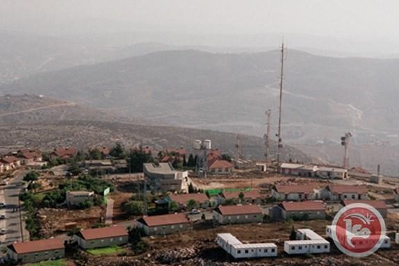 Israele ha messo in atto 53 progetti coloniali ad aprile