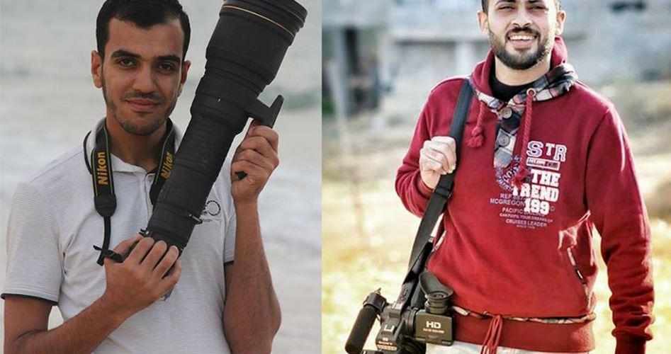 Israele ha ucciso 102 giornalisti palestinesi dal 1972