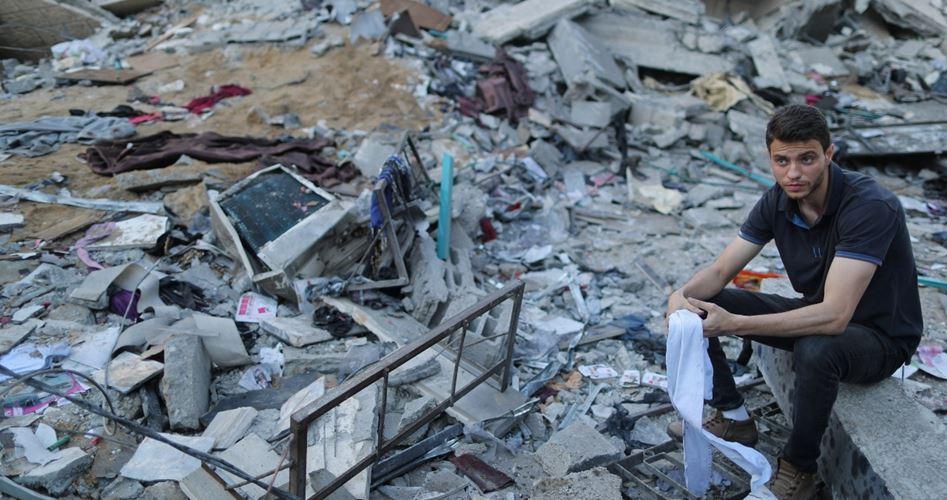 13 scuole danneggiate in attacchi recenti a Gaza