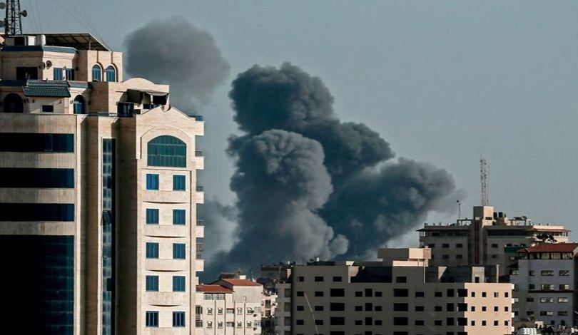 Striscia di Gaza, raggiunta una tregua dopo 3 giorni di bombardamenti