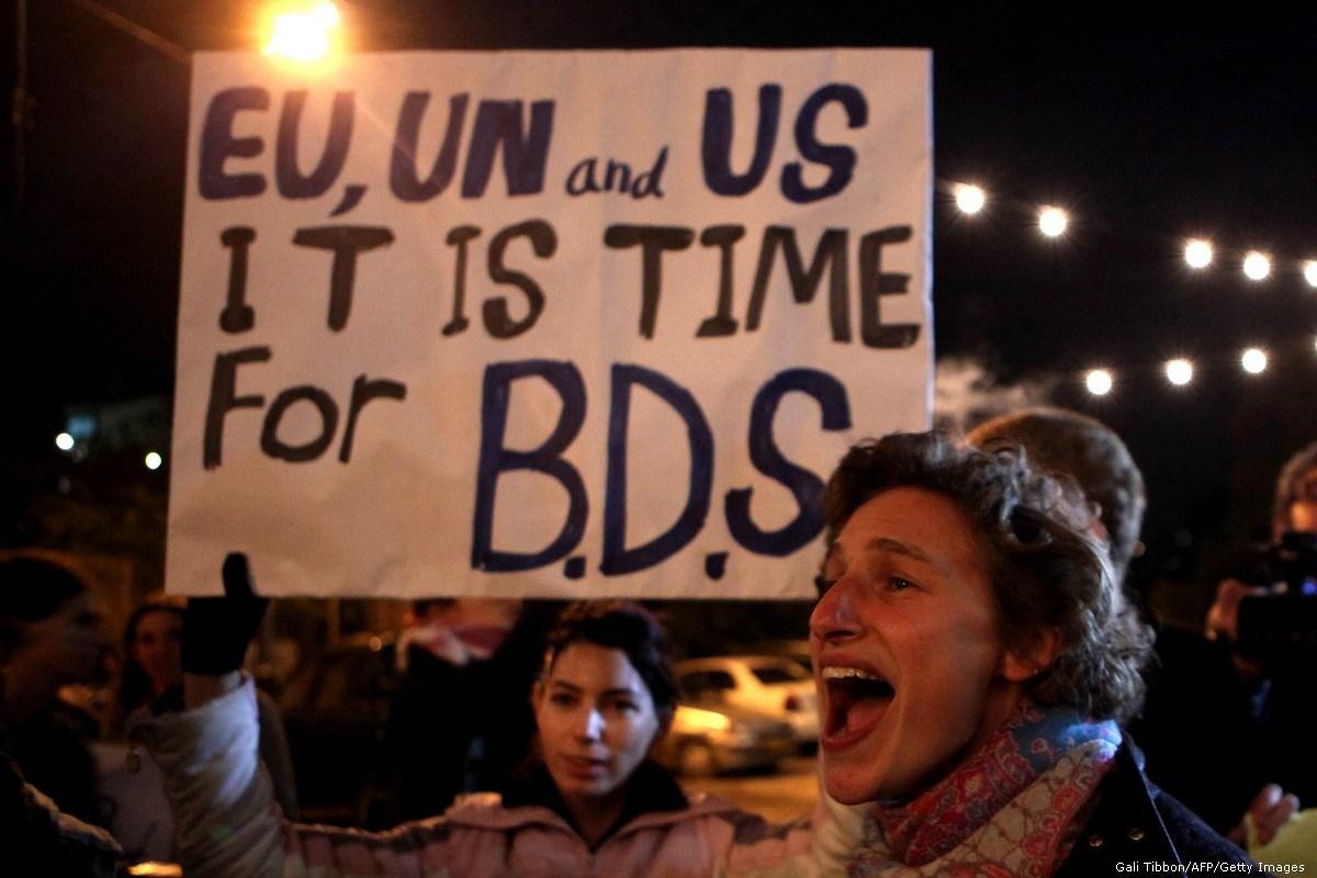 """ANP: decisione tedesca contro il BDS """"pericolosa"""""""