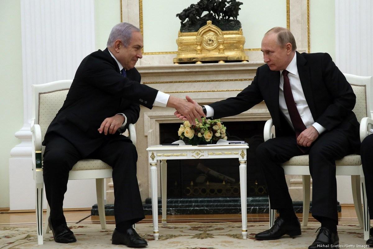 Vertice sulla sicurezza tra Russia, Usa e Israele a Gerusalemme, a giugno