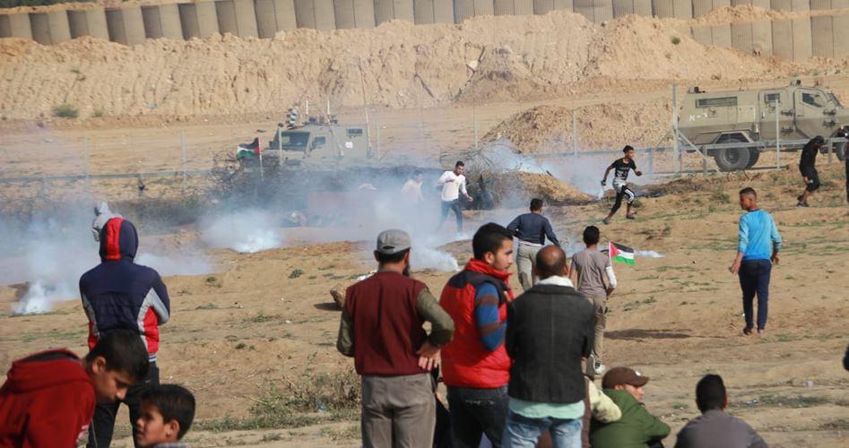 Striscia di Gaza, 3 Palestinesi uccisi dalle forze israeliane