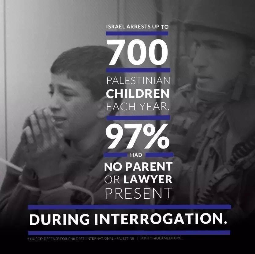 Bambini e adolescenti nel mirino d'Israele: condanne per lanci di pietre