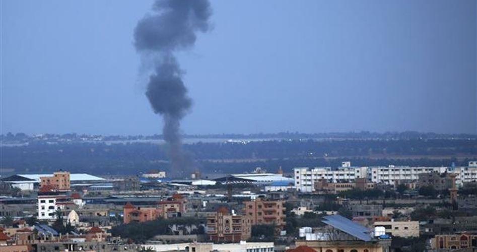 Striscia di Gaza, 2 palestinesi uccisi e diversi feriti in attacchi israeliani