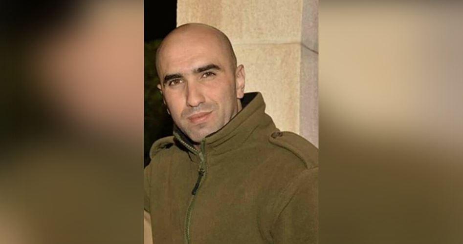 Prigioniero palestinese al 56° giorno di sciopero della fame, in gravi condizioni di salute