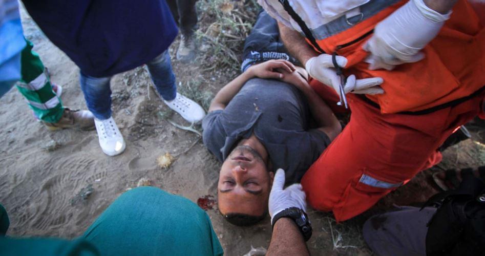 Striscia di Gaza, palestinese muore per le ferite. Tra venerdì e sabato, Israele ha ucciso 6 gazawi