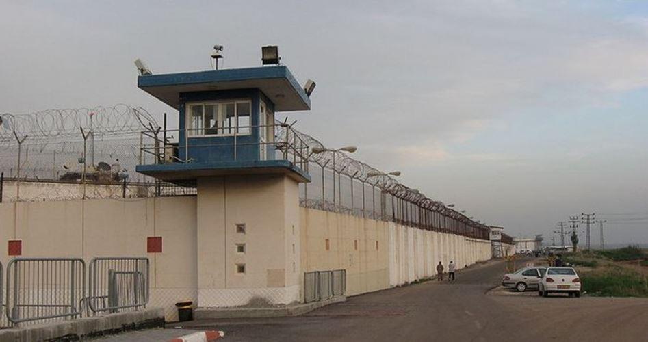 L'IPS riduce il numero di prodotti che i prigionieri palestinesi possono acquistare