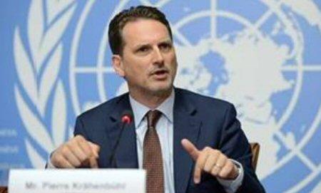 L'UNRWA respinge le richieste di smantellamento USA