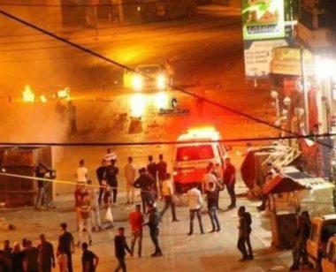 25 palestinesi feriti in scontri con i soldati israeliani durante invasione della Tomba di Giuseppe