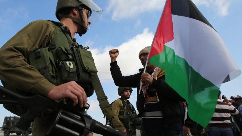 La pulizia etnica di Israele in Palestina non è storia – continua ad avvenire