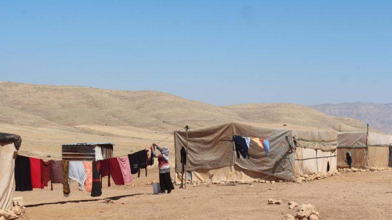 Nakba nella Valle del Giordano: le esercitazioni dell'esercito israeliano gettano il caos tra i palestinesi