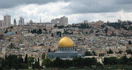 """Rivelati dai media israeliani i dettagli dell'""""Accordo del secolo"""" di Trump"""
