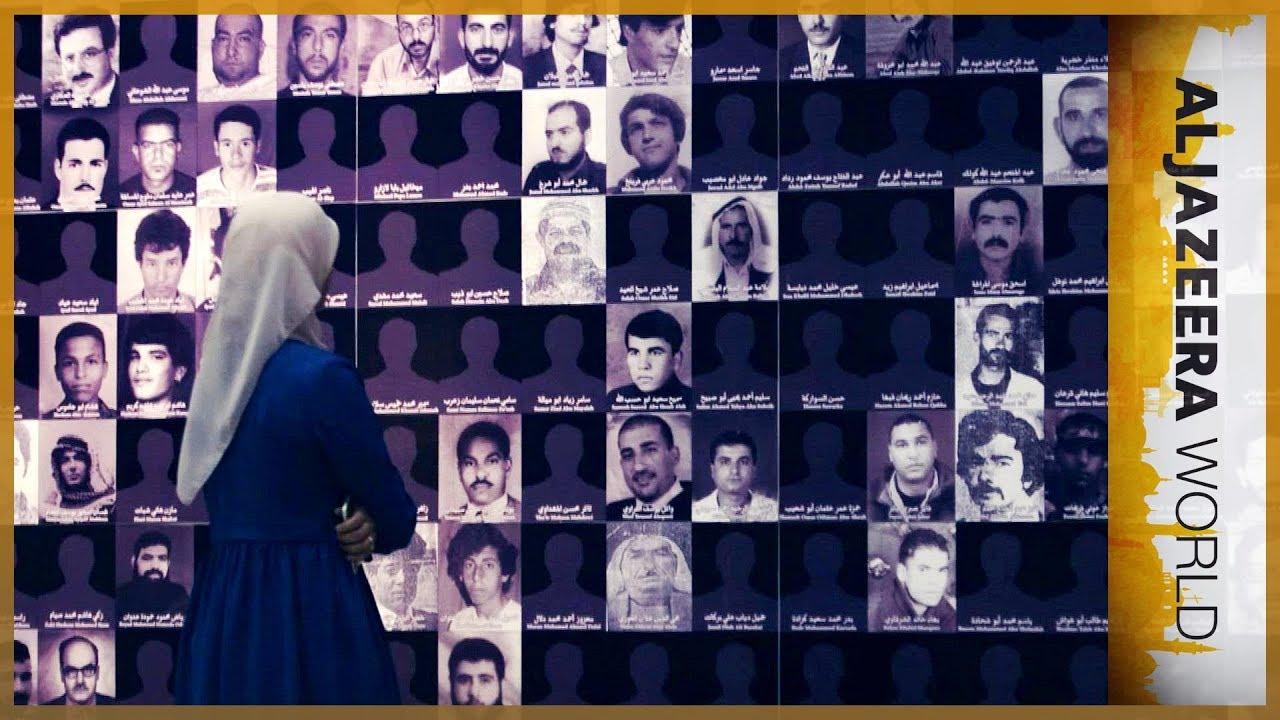 Nozze in attesa: Palestina, politica e prigione