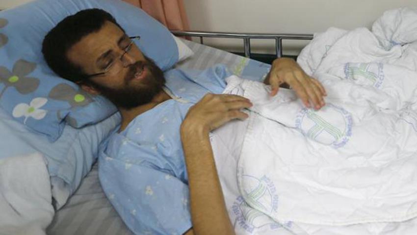 Un palestinese in sciopero della fame: 'Seppellitemi nella tomba di mia madre'