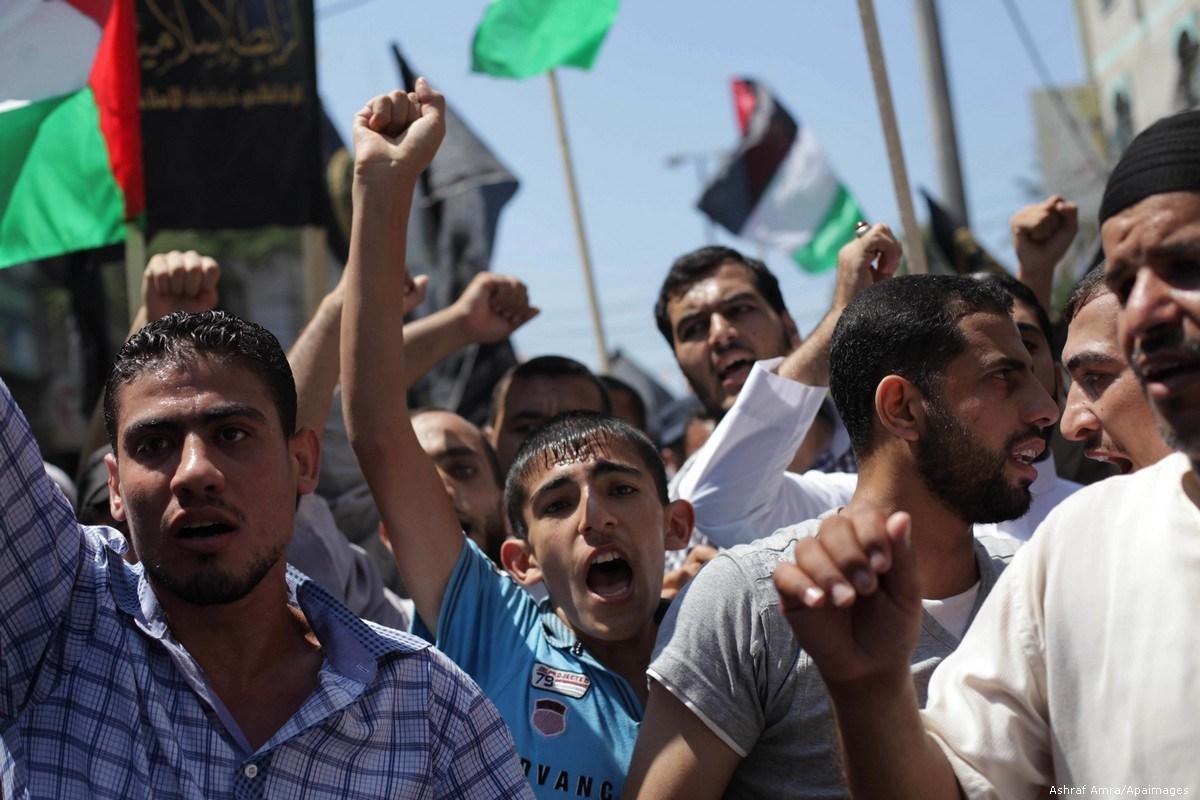 """Hamas: """"Giornata di al-Quds, un'opportunità per riunire la Nazione"""""""