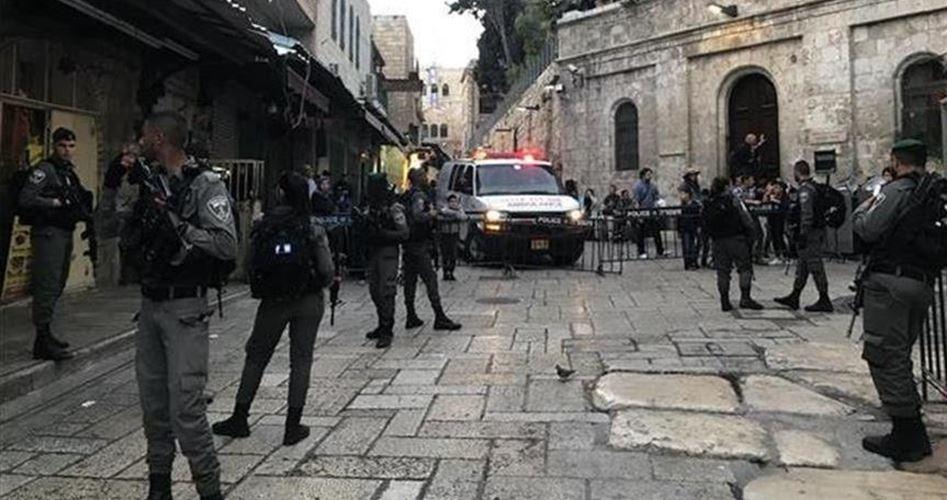 Israele chiude Gerusalemme per marcia di coloni
