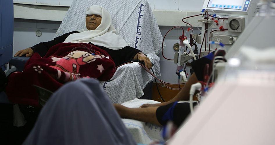 Ministero della Sanità: metà dei pazienti di Gaza sono senza medicinali