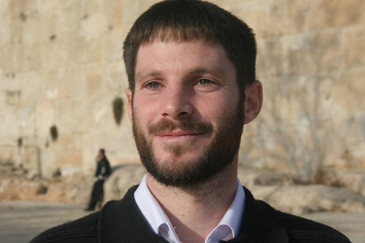 Parlamentare dell'estrema destra israeliana invita Israele a seguire la legge biblica