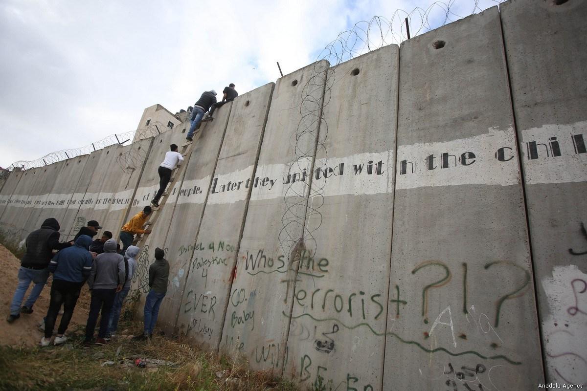 Israele inizia a costruire nuova barricata attorno alla Striscia di Gaza