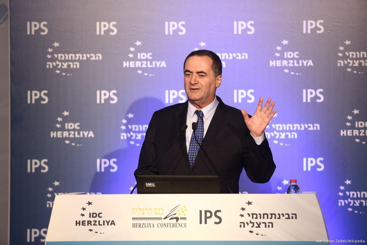 Israele parteciperà al workshop per la pace guidato dagli Stati Uniti