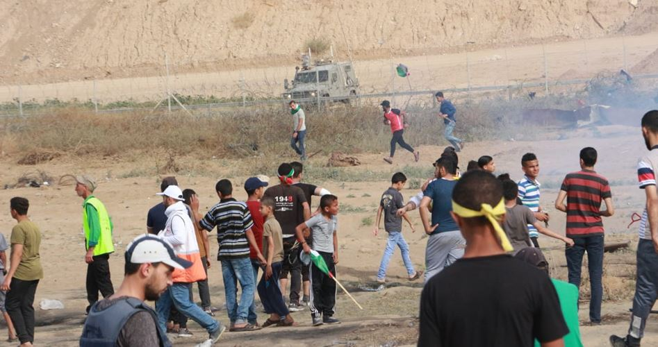 A maggio Israele ha ucciso 36 Palestinesi