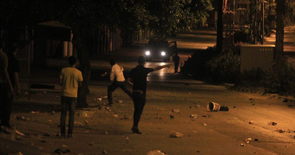 Proteste e scontri in Cisgiordania: 4 Palestinesi feriti