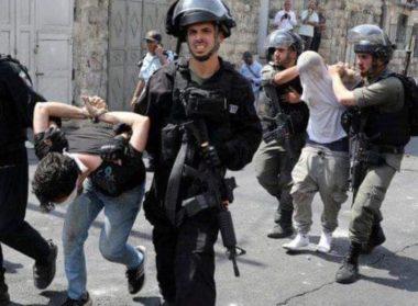 A maggio, 1610 violazioni israeliane in Cisgiordania e a Gerusalemme