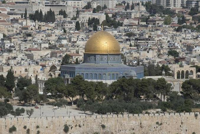 L'ebraicizzazione di Al-Quds-Gerusalemme. Come funziona