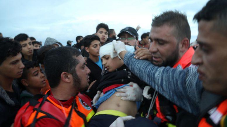 Rapporto: a maggio 29 Palestinesi uccisi e 312 feriti dalle forze israeliane
