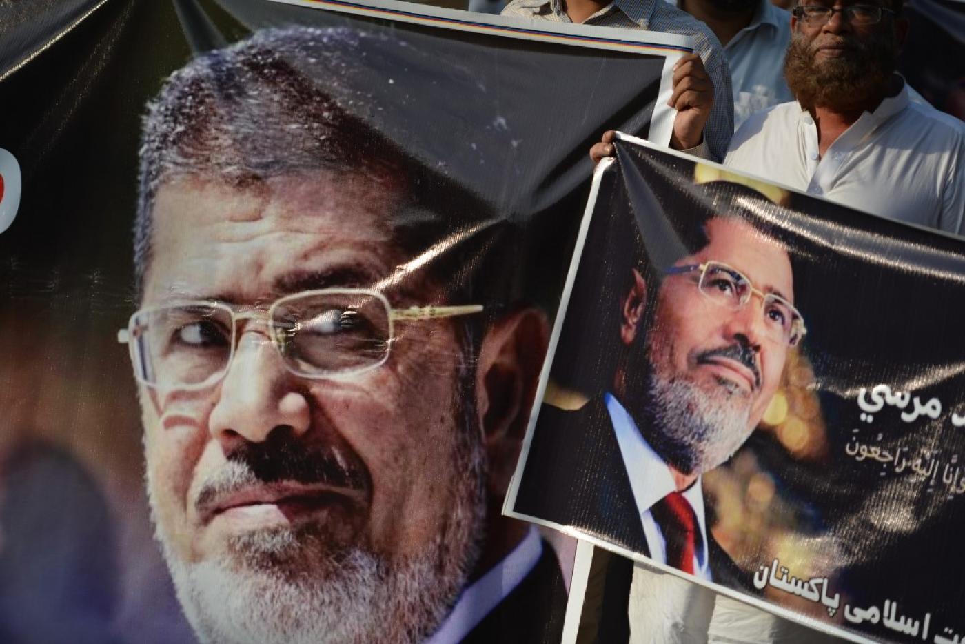 Quali lezioni possiamo trarre dalla morte di Morsi?