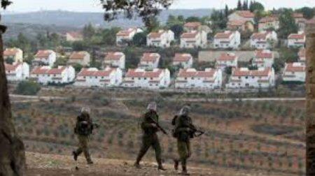 Gli insediamenti continuano ad espandersi nonostante le convenzioni internazionali