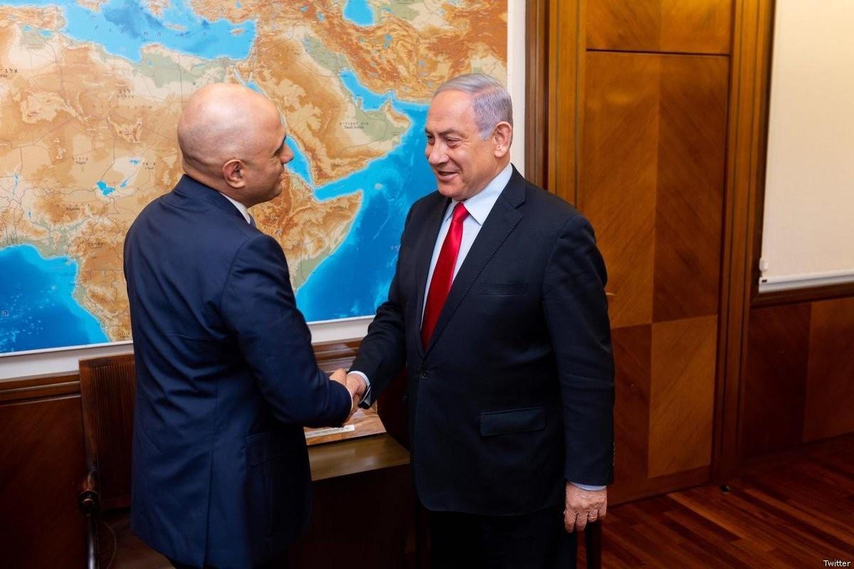 """Israele chiede al Regno Unito di classificare Hamas e BDS come """"fuorilegge"""""""
