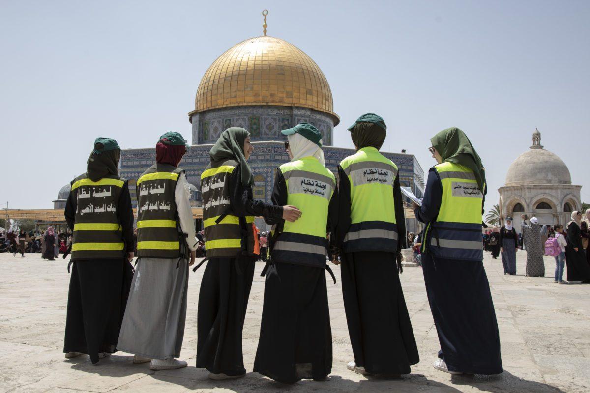 OIC discuterà violazioni israeliane a Gerusalemme