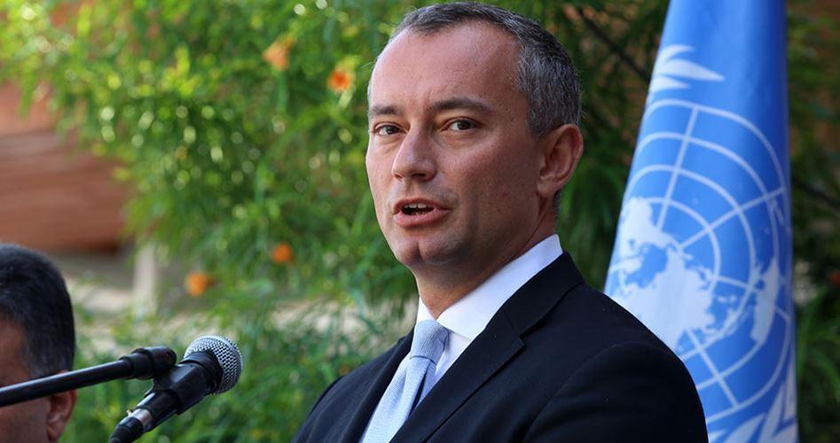 """Mladenov: """"Punizioni dell'ANP colpiscono soltanto la popolazione di Gaza"""""""