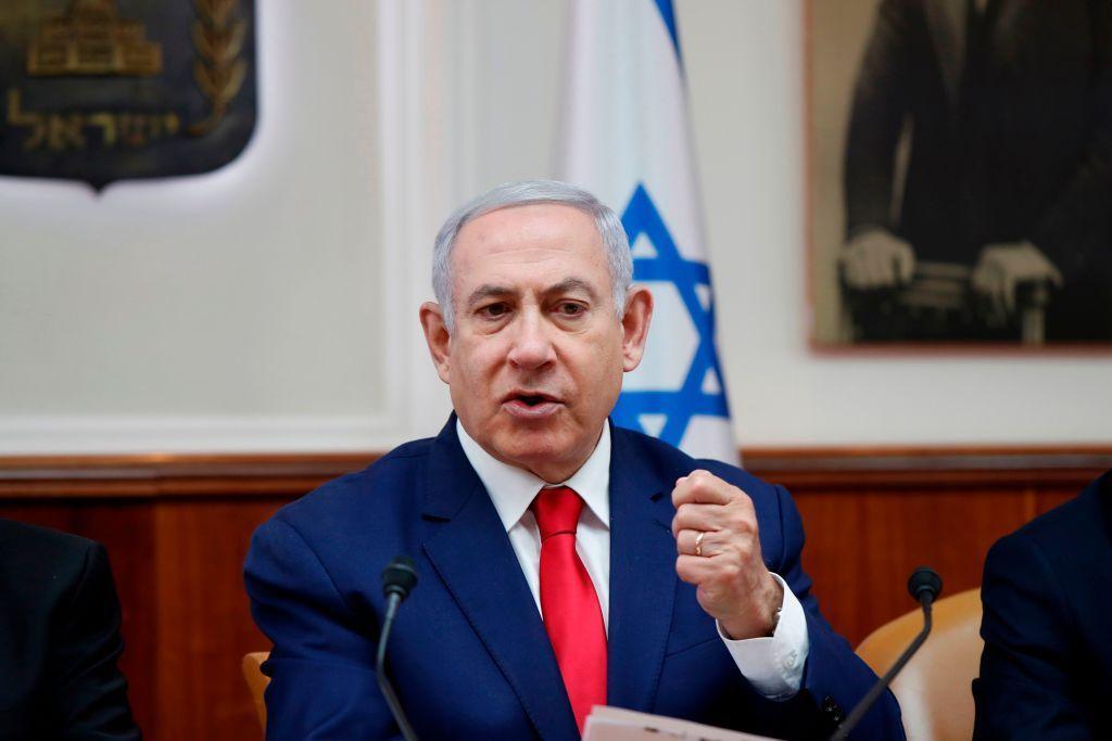 """Netanyahu: """"La nostra strategia è spostare la battaglia sul campo del nemico"""""""