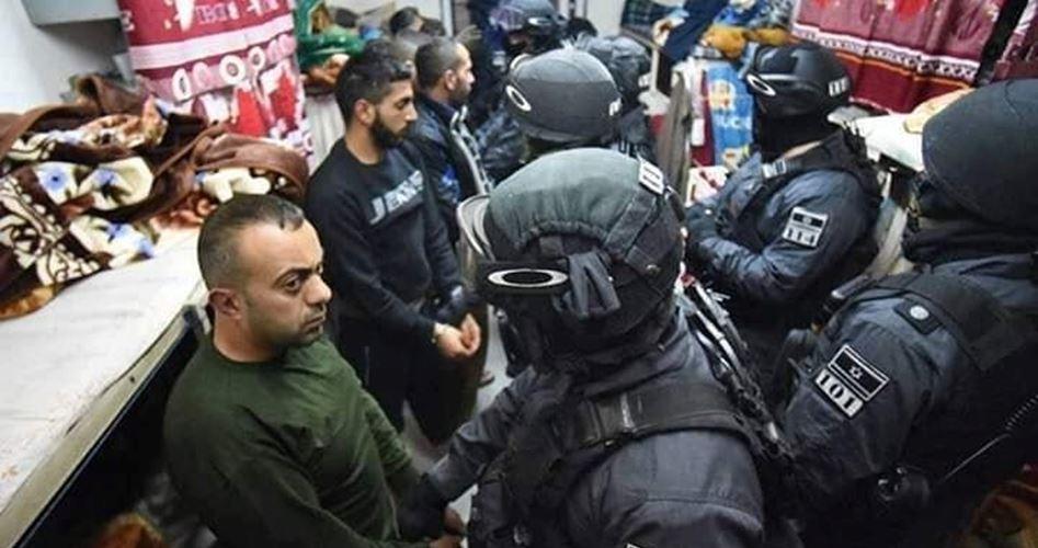Muhjat al-Quds: prigionieri a Ramon sottoposti a misure repressive