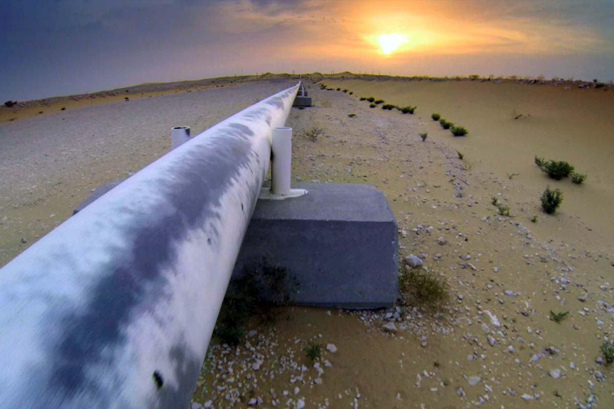 Egitto e Israele pianificano impianto gas nel Sinai per 15 miliardi di dollari