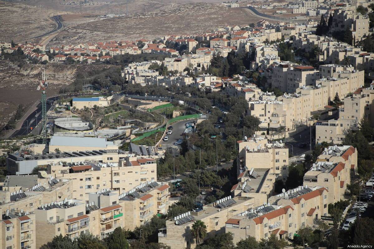 Israele discute costruzione di 6 mila nuove unità coloniali