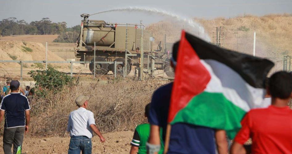 Striscia di Gaza, 97 Palestinesi feriti durante Grande Marcia del Ritorno