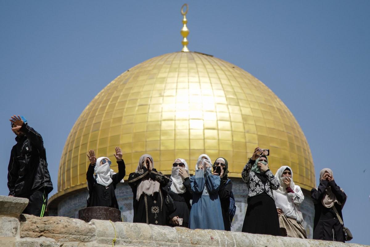Lega Araba rifiuta qualsiasi cambiamento nello stato storico e legale di Gerusalemme