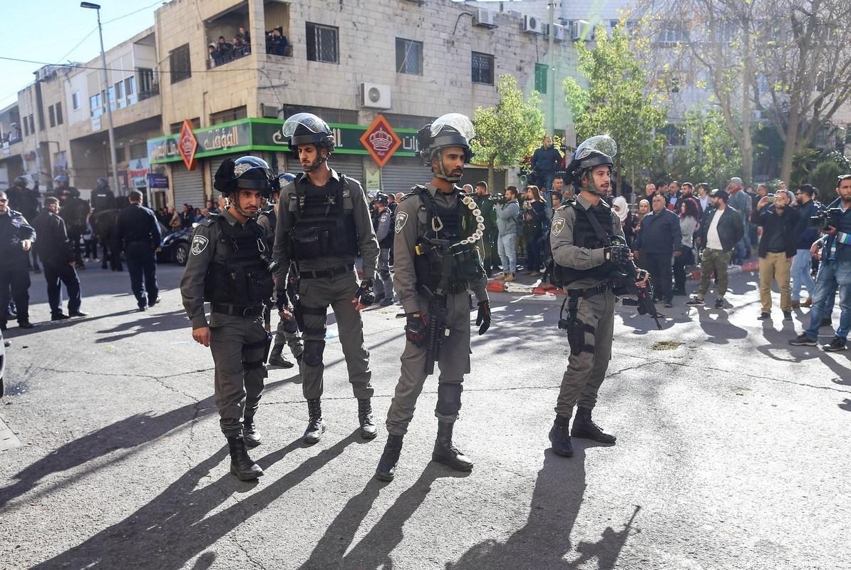 Israele rilascia ministro palestinese degli Affari di Gerusalemme