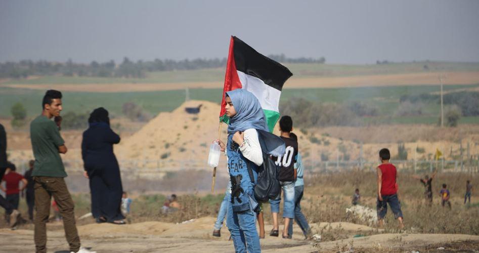 Striscia di Gaza, Grande Marcia del Ritorno: 40 Palestinesi feriti dai soldati israeliani
