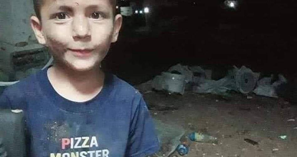 Terrorismo israeliano: colono travolge con auto e uccide bimbo palestinese di 7 anni