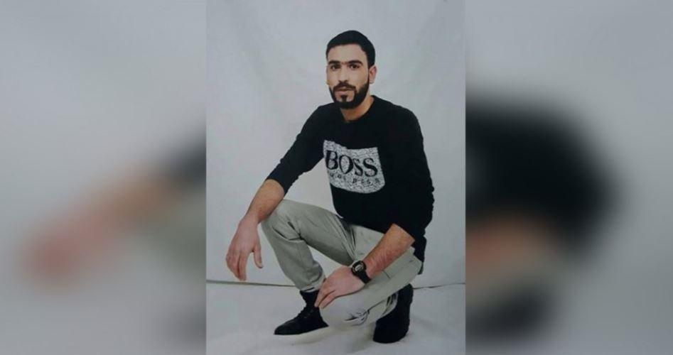 Prigioniero palestinese a Ashkelon vittima di negligenza medica israeliana