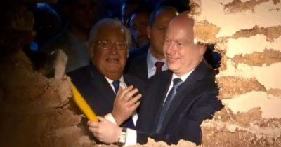 Gerusalemme, l'ambasciatore statunitense in Israele partecipa all'espansione coloniale