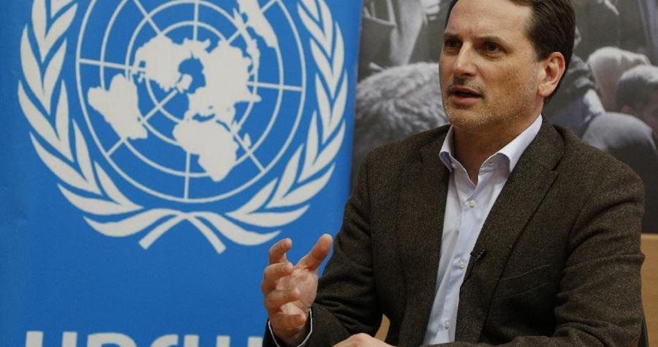 Krahenbuhl: La popolazione di Gaza è privata dei diritti fondamentali